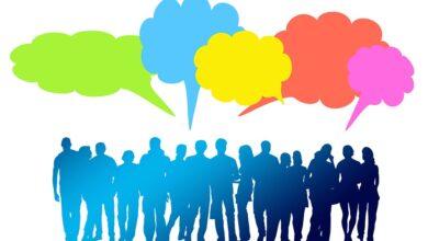 Photo of كيفية عمل محادثة جماعية علي الواتساب وفيسبوك وسيجنال