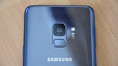 Photo of مشكلة البطارية في Samsung Galaxy S9