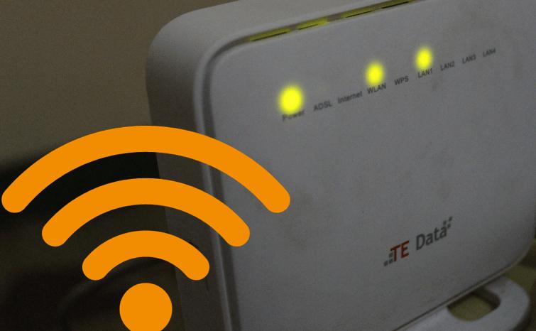 كيفية تحويل الراوتر إلى access point