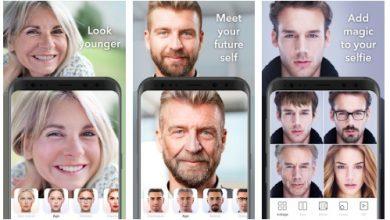 Photo of تحميل تطبيق faceapp