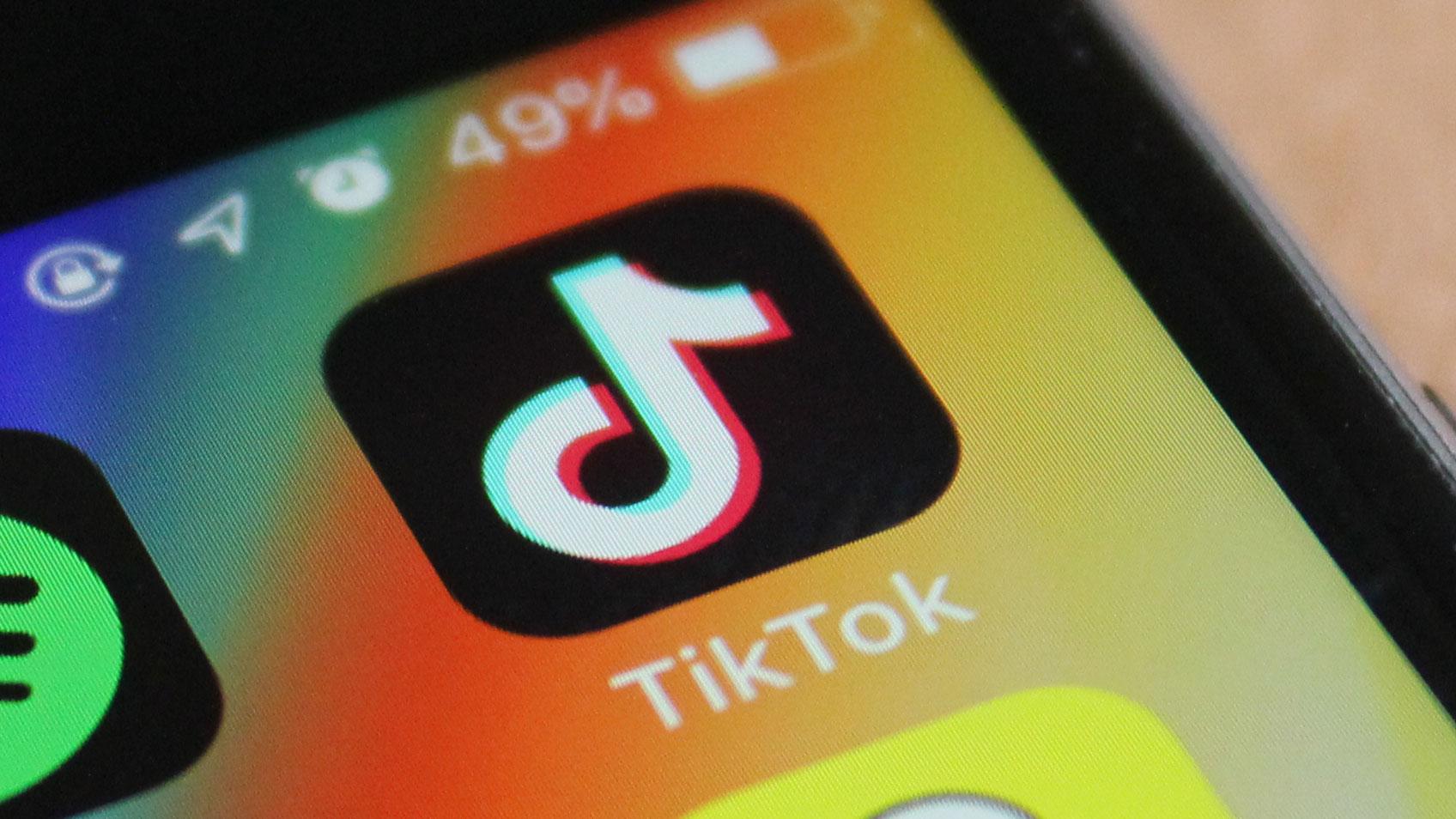 تحميل تطبيق TikTok علي الكمبيوتر