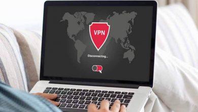 افضل 5 سيرفرات VPN سريعة ومجانية