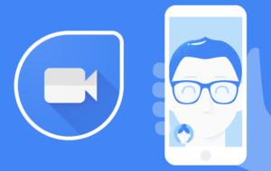 تحميل تطبيق جوجل ديو google duo مكالمات فيديو للكمبيوتر وهواتف اندرويد مجانا
