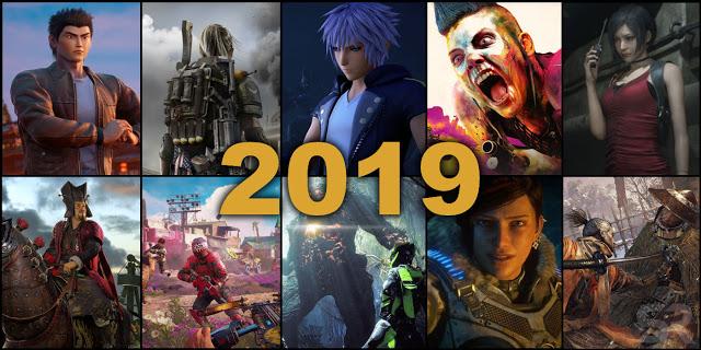 أفضل ألعاب الكمبيوتر المجانية 2019