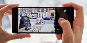 افضل 3 تطبيقات كاميرا للتصوير لهواتف اندرويد