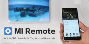 افضل تطبيق ريموت كنترول لهواتف الاندرويد للتحكم بالتلفاز