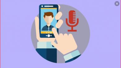 Photo of افضل 3 تطبيقات لتسجيل المكالمات للاندرويد