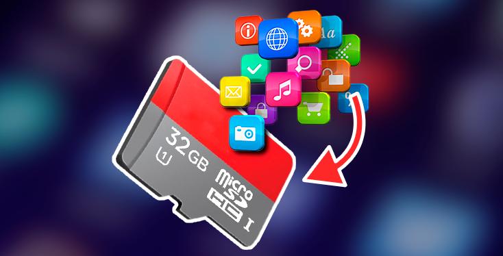 كيفية نقل التطبيقات إلى الذاكرة الخارجية لهواتف الأندرويد