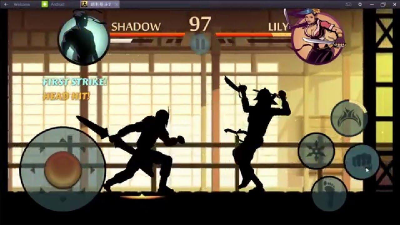 أفضل ألعاب القتال للأندرويد والآيفون