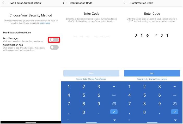 كيفية حماية حساب الانستجرام الخاص بك من السرقة