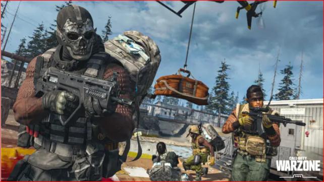Photo of تحميل Call Of Duty Warzone مجانا على ويندوز 10 وجميع المنصات