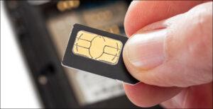 كيفية حل مشكلة لا توجد بطاقة SIM