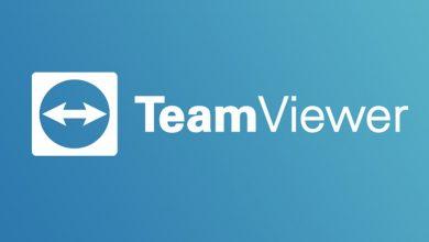 Photo of تحميل برنامج تيم فيوار للكمبيوتر والجوال Team Viewer Download برابط مباشر
