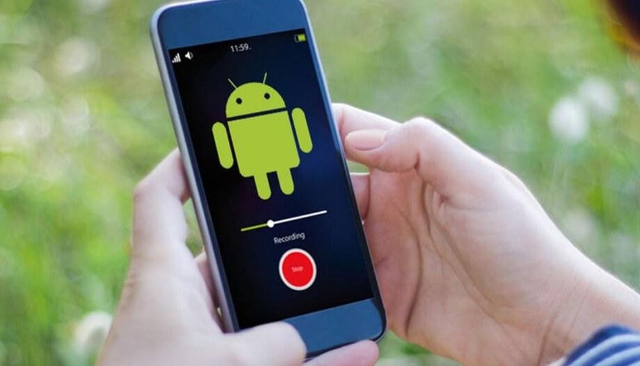 كيفية تسجيل المكالمات علي اندرويد 10