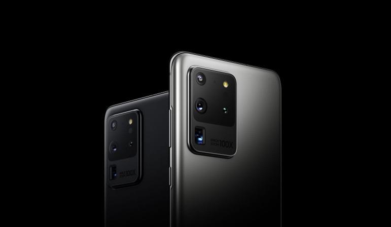 كيفية حل مشاكل Samsung Galaxy S20