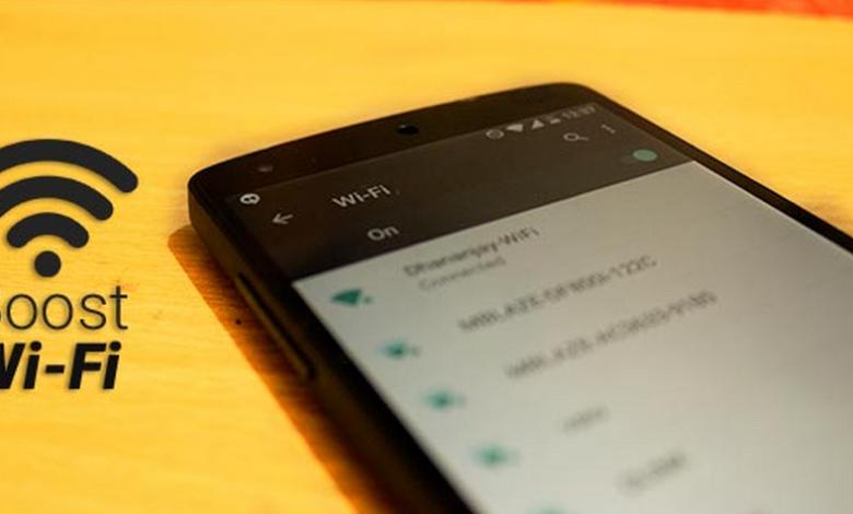 Photo of طريقة تقوية إشارة الواي فاي وتسريع الانترنت للاندرويد