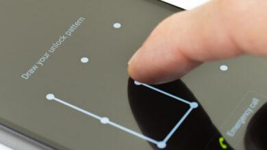 كيفية تخطي قفل الشاشة للاندرويد بدون فورمات 1