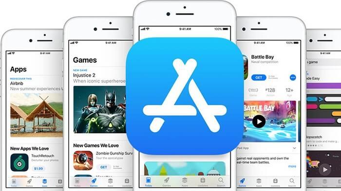 Photo of طريقة حل مشكلة لا يمكن الاتصال بـ App Store للايفون و الايباد