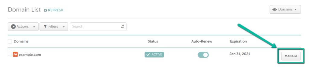 كيفية ربط موقعك مع كلاود فلير مجانا
