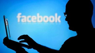 استرجاع حساب الفيس بوك المسروق