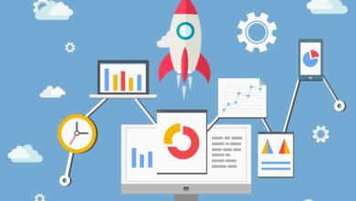كيفية تحسين اداء موقع الويب الخاص بك و تسريعه