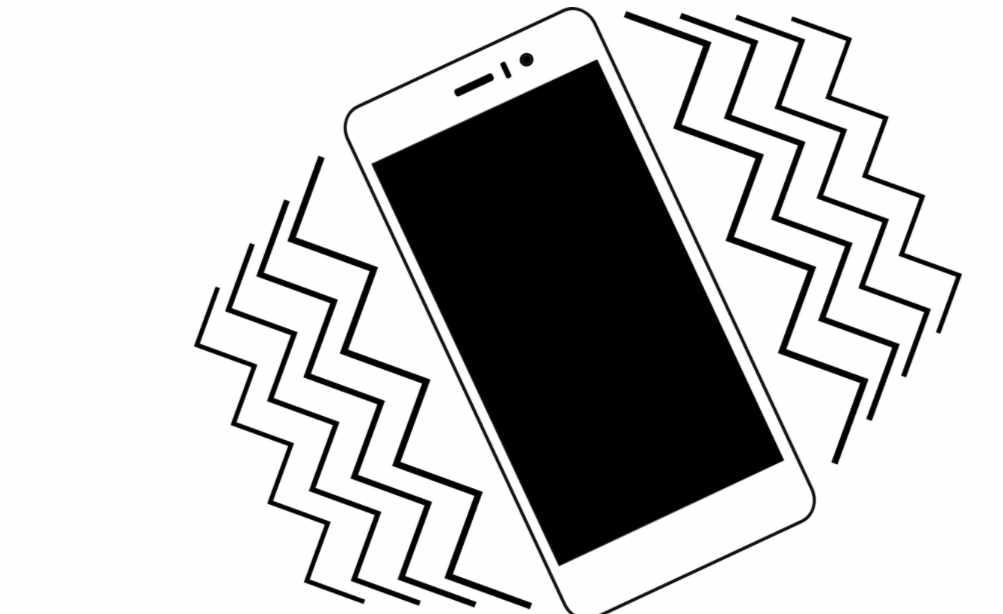 حل مشكلة الاهتزاز لا يعمل في هاتف الاندرويد