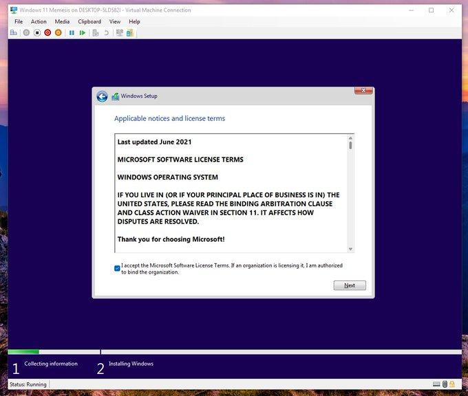 تحميل ويندوز 11 Windows