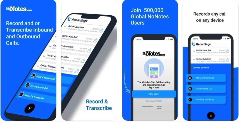 أفضل تطبيقات تسجيل المكالمات للايفون 2021